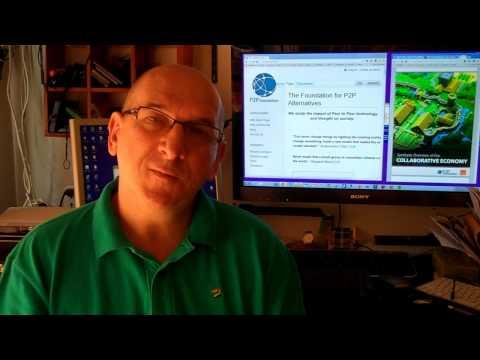 Michel Bauwens for InternetActiva
