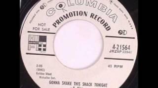 Sid King-Gonna Shake This Shack Tonight