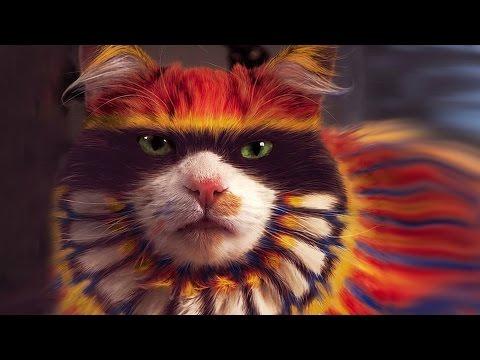 Фото Смешные фото котов, у которых дела поважнее ваших