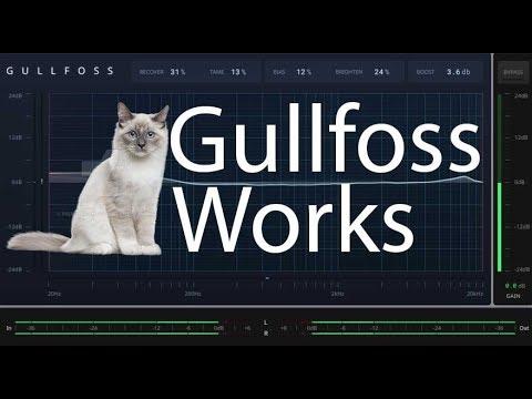 Gullfoss just works
