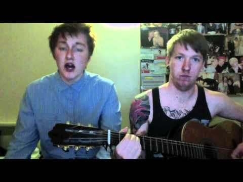 Gotta Go My Own Way Acoustic Cover The Chancellors Youtube