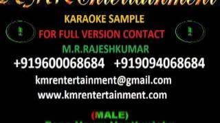 Download Hindi Video Songs - PONA USURU VANTHURICHU THODARI TAMIL KARAOKE