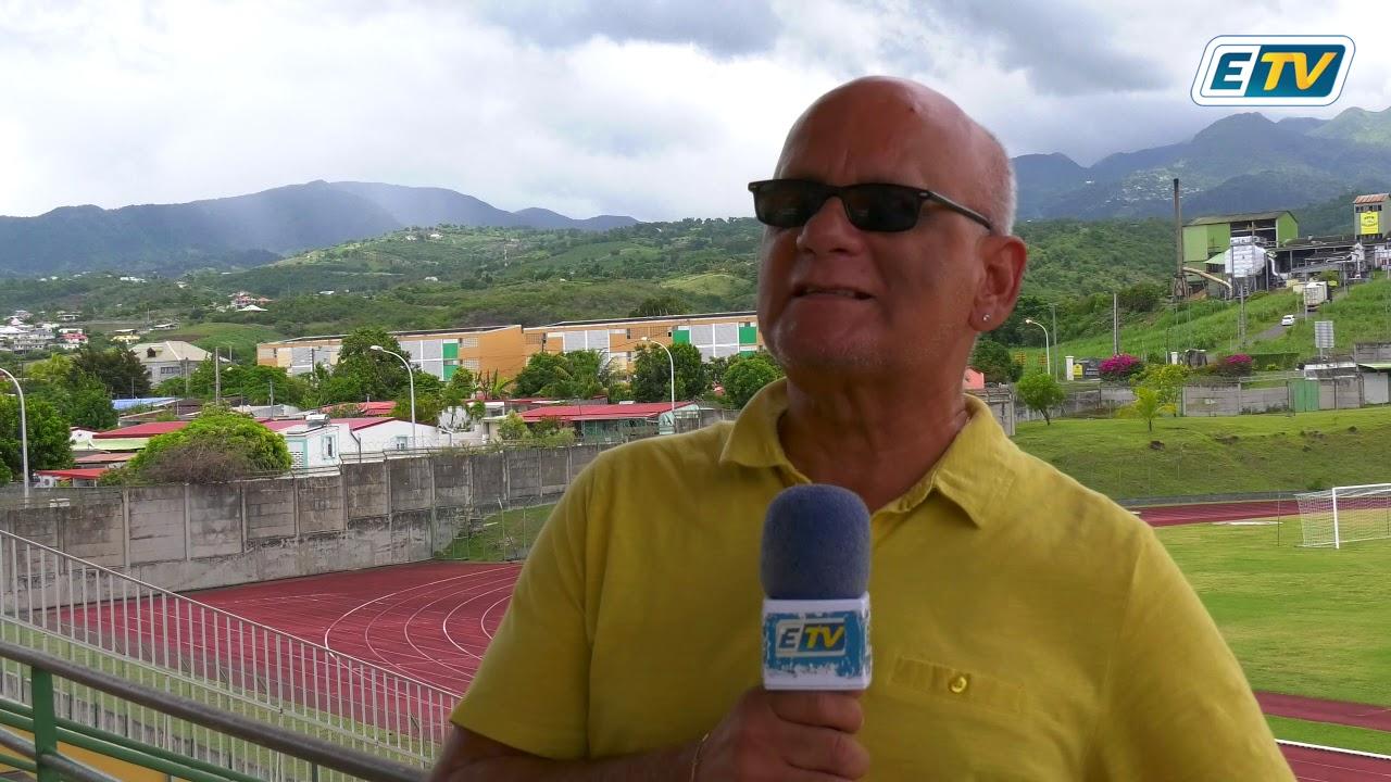 Basse-Terre: Des clubs de foot sont désormais dépourvus de stade