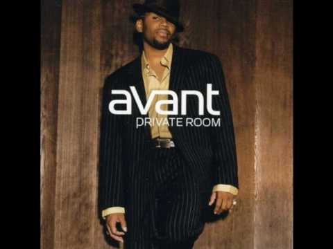 Don't Take Your Love Away Lyrics by Avant