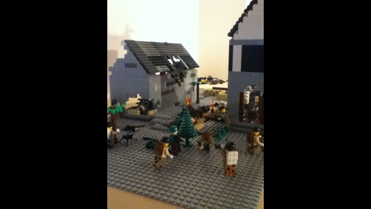 Lego Guerre 2 Lego Youtube 2 Mondiale 0wvnmN8