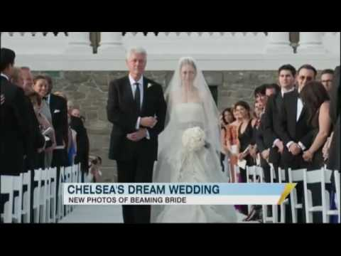 Just Married: Chelsea