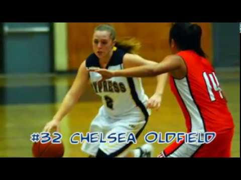 2008-09 Cypress Women's Basketball Highlight Video...