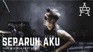 Gambar cover NOAH - Separuh Aku Drum Cam Etela Fest 2019