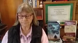 Iditarod Nights Reading by Cindy Hiday