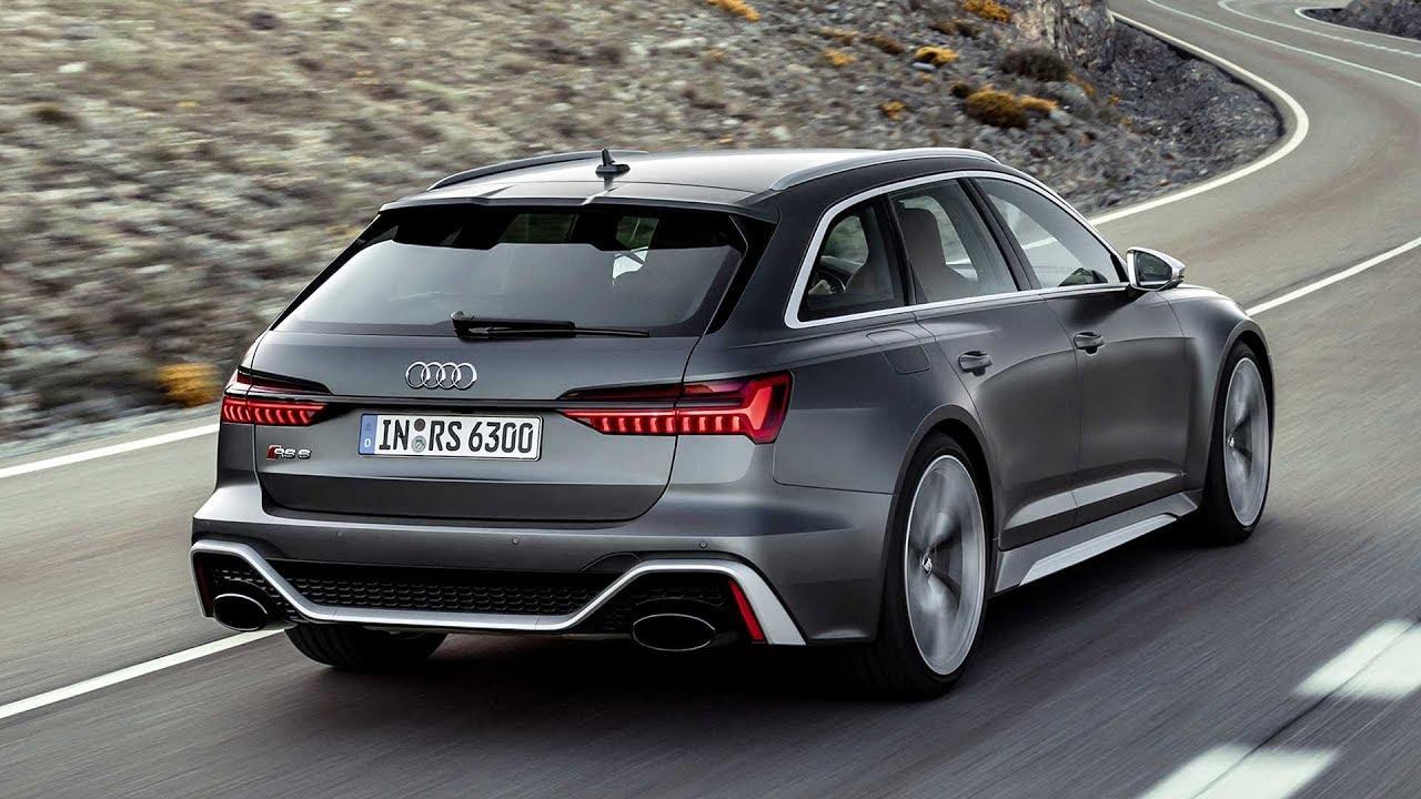 Kekurangan Audi Rs6 Sportback Review