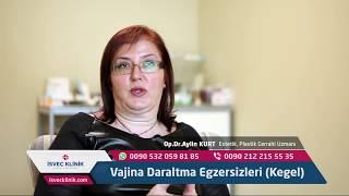 Vajina Daraltma Egzersizleri 18