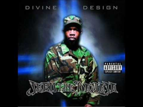 Jeru The Damaja - War