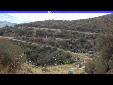 Julian Gold Mines - California Gold Mining