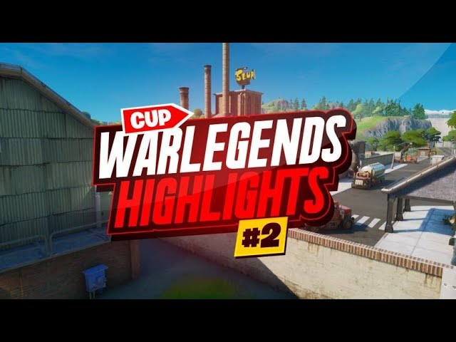 PP WARLEGENDS HIGHLIGHTS #2