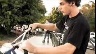 Como fazer Barspin BMX medium