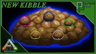 Ark Basics NEW KIBBLE RECIPES Patch 293.100 - HOW TO MAKE ALL THE NEW KIBBLE