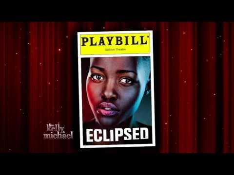 Lupita Nyong'o on Broadway