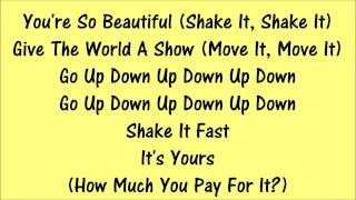 You're So Beautiful|Empire Cast feat. Jussie Smollett & Yazz|Lyrics