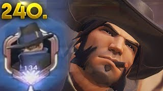 McCree God vs Whole Team..!!   OVERWATCH Daily Moments Ep. 240 (Funny and Random Moments)