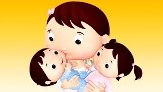 New Baby Brother   Little Baby Bum Nursery Rhymes Compilation   Kids Songs