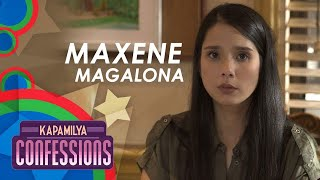Kapamilya Confessions with Maxene Magalona   YouTube Mobile Livestream