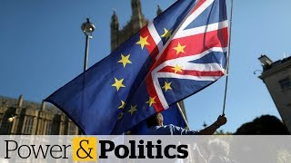 Brexit talks stall over Northern Ireland border | Power & Politics