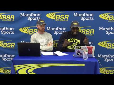 2018 MIAA Division 1 Boys Indoor Track Championship Preview