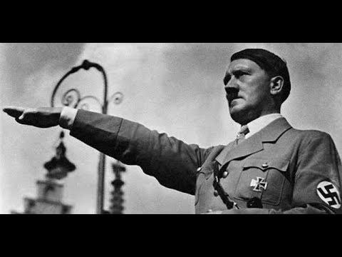 Документальные фильмы. Второй мировой - Нацистские тайны, Тайны Гитлера