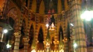 Phenomenal Singing, Wedding in Cordoba, Argentina