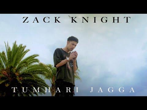 Zack Knight - Tumhari Jagga Main Na Dunga Kisiko (Official Video)