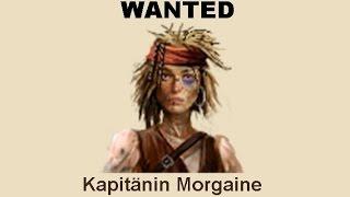 Anno Online PVE 2.0 Captain Morgaine
