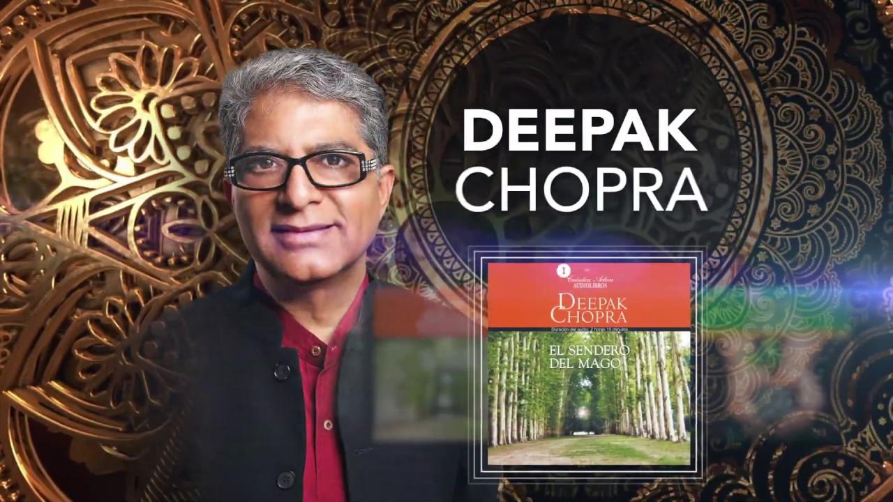 DEEPACK CHOPRA