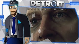 Let's Play Detroit: Become Human [2]