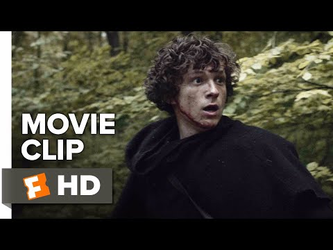 Pilgrimage Movie Clip - Instant Kill Mode (2017) | Movieclips Indie