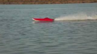 Pro Boat Catamaran 32'' Brushless