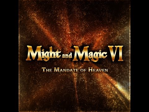 Might and Magic VI - Episode 20 - Mais où est ma bourse