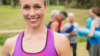 ✅ Ćwiczenia zmniejszają ryzyko zachorowania na raka szyjki macicy - jednego z najgroźniejszych nowo