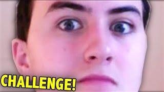VICTIMISE MOI CHALLENGE ! - Photoshop (le Vendredi des Vrais!)