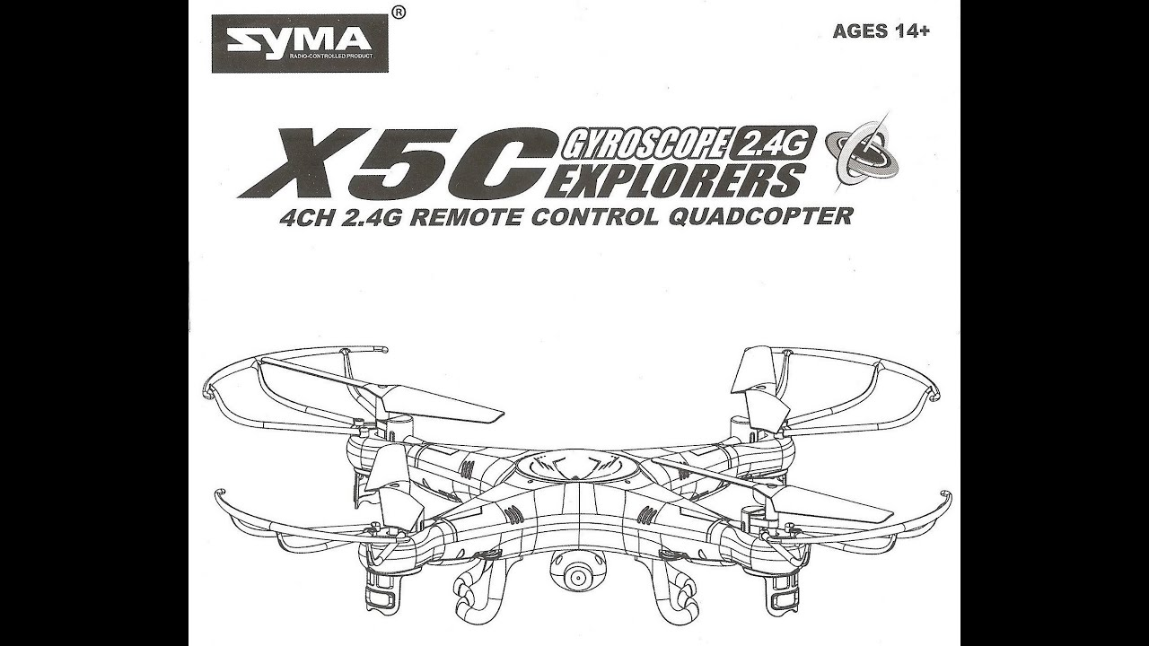 Syma Quadcopter Wiring Diagram Manual Start Building A Schematic Images Gallery