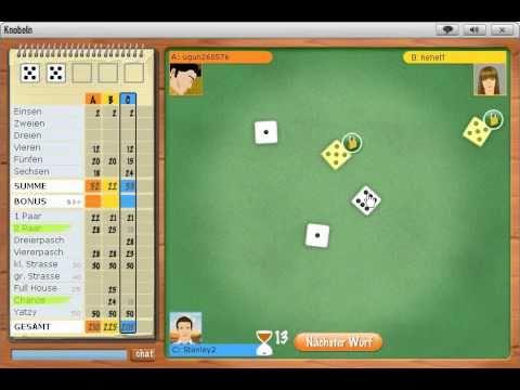 Knobeln Online Spielen