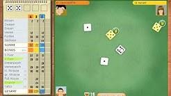 Knobeln online spielen (Gameduell) 372 von skillgaming.de