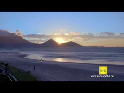 Cape Town Tourism Video