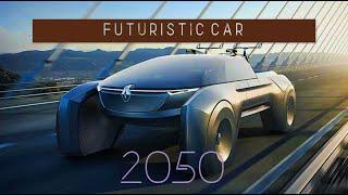 Автомобили будущего! Какими будут машины в недалеком будущем