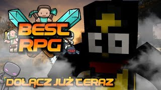 Minecraftowy EXP - RPG LEVEL UP! POWER GAMING :)