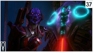 ASSASSIN STRONGHOLD - Part 37 - XCOM 2 War of the Chosen Modded Legend
