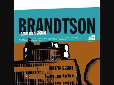 Клип Brandtson - Drawing a Line in the Sand