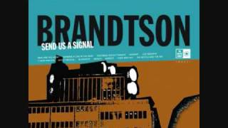 Brandtson - Drawing A Line In The Sand