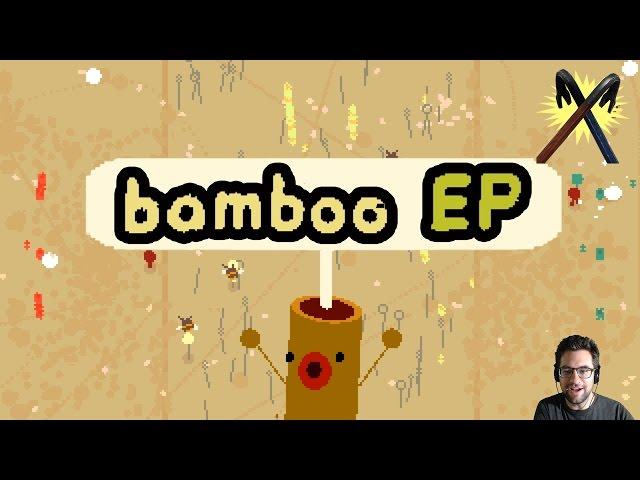 Bamboo EP - A Bamboo Ball for All Seasons