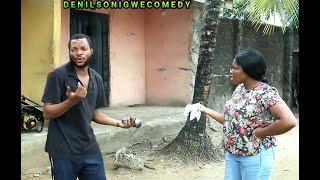 Download Denilson Chibuike Igwe Comedy - Body odor (Denilson Igwe Comedy)