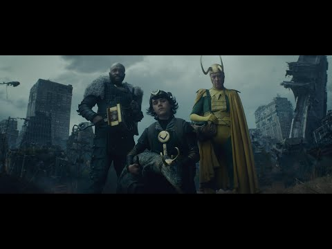 Loki (TV Series 2021)